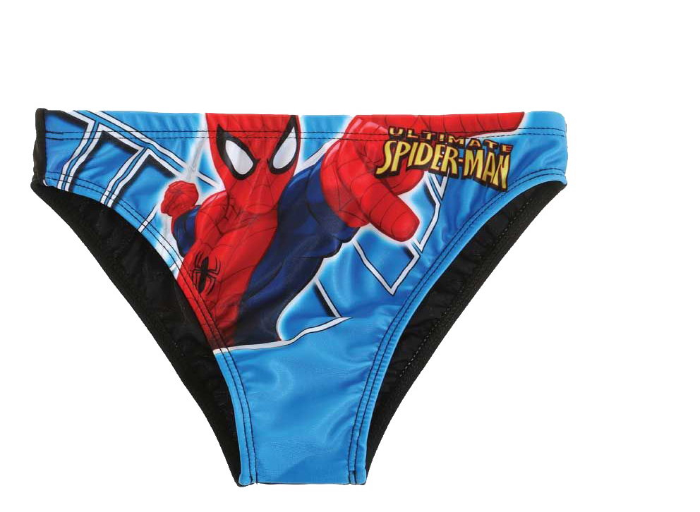 SLIP BAIETI LIVE WITH SPIDERMAN